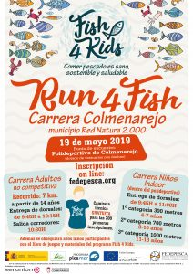 A3 Carrera Fish4Kids.ai